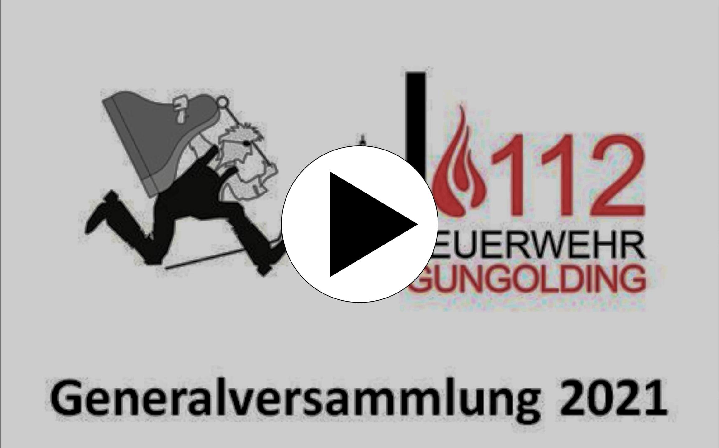Generalversammlung 2021 Video Thumbnail